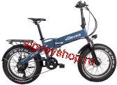 "Электровелосипед xDevice xBicycle 20""FAT"