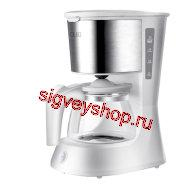 Кофеварка YOULG Coffee Machine White (CM1412-3C)