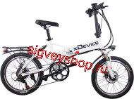 "Электровелосипед xDevice xBicycle 20"" модель 2019"