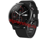 Умные часы Xiaomi Amazfit Stratos (Smart Sports Watch 2) Black