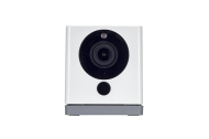 Сетевая камера Xiaomi Small Square Smart Camera (QDJ4033RT/QDJ4051RT), белый
