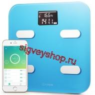 Умные весы Xiaomi Yunmai Color M1302 Blue