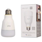 Умная лампочка Xiaomi Yeelight Smart LED Bulb (Tunable White) YLDP05YL