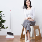 Комплект для уборки Xiaomi Yijie Broom Dustpan Combination (YZ-03)